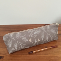 Pencil Case- Harvest Mouse