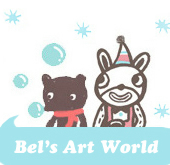 Bel's Art World