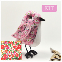 The Tilly Bird Kit in 'Betsy'