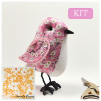 The Tilly Bird Kit in 'Jody'