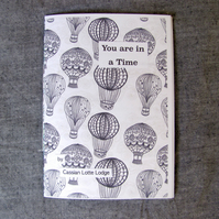 You are in a Time (short story zine)