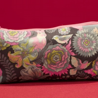 Floral Woodland Pencil Case