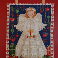 Angel Advent Calendar