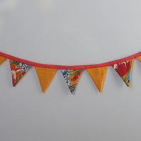 REDUCED Fridge bunting