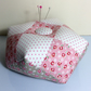Weighted pin cushion (pink)