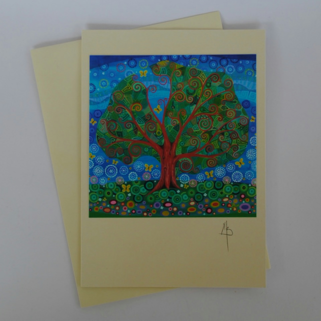 13 Yellow  Butterflies Greeting Cards by Mark Betson