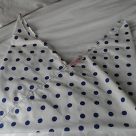Origami reusable produce bag