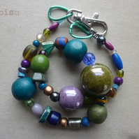 Beads Extravaganza Necklace 1