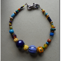 Beads Extravaganza Necklace 4