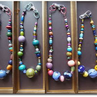 Beads Extravaganza Necklace 3