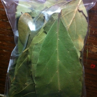 Bay leaves Witches Herbal Magic