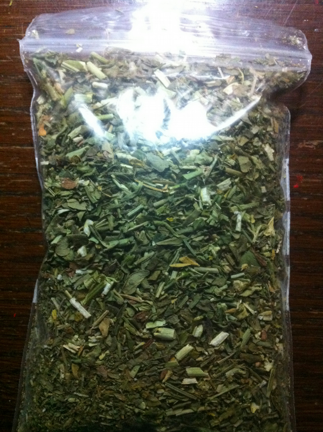 Rue Herb Witches Herbal Magic