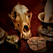 MadDog Magick for something a bit less mundane and a little bit mystical