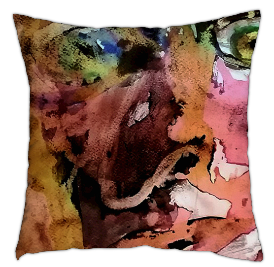 Excess  40cm x 40cm cushion