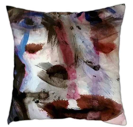 Child's Play 40cm x 40cm Cushion