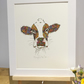 Marigold the Cow art print
