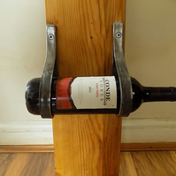 Wine Bottle Holders..................................Wrought Iron(Forged Steel)