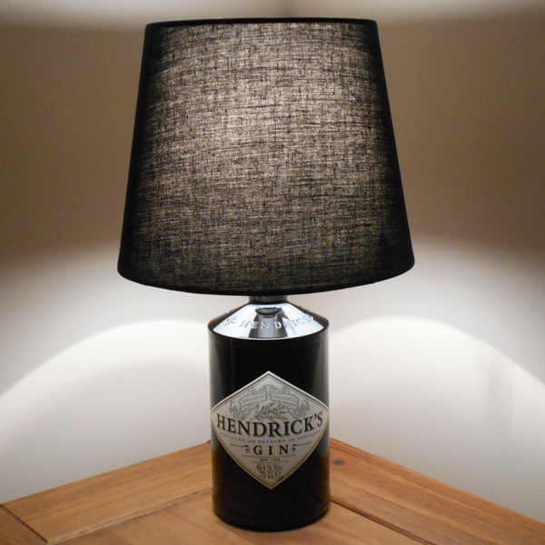 Hendricks Table Lamp