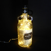Kraken Bottle Light