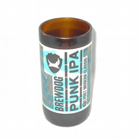 Brewdog Punk Pint Glass