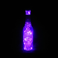 Cubanisto Bottle Light