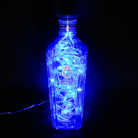 Star of Bombay Bottle Light