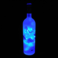 Grey Goose Bottle Light