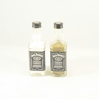 Jack Daniels Salt & Pepper Set