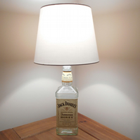 Jack Daniels Honey Table Lamp