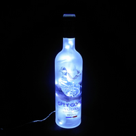 Grey Goose Bottle Light (plug-in)