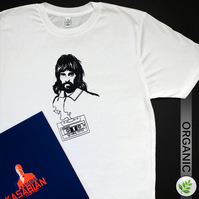 "Music Legends: Sergio ""Serge"" Pizzorno UNISEX T Shirt"