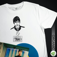 Music Legends: Johnny Marr UNISEX T Shirt