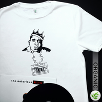 Music Legends: The Notorious B.I.G. UNISEX T Shirt