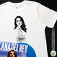 Music Legends: Lana Del Rey UNISEX T Shirt