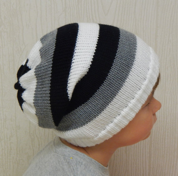 knit hat for toddler boy 507feb0a168