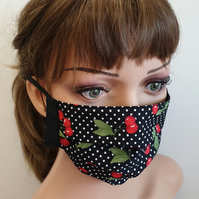 Face mask cotton anti dust protective mask