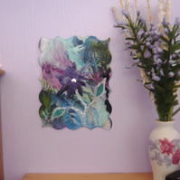 Dolls House Flower Painting 001.