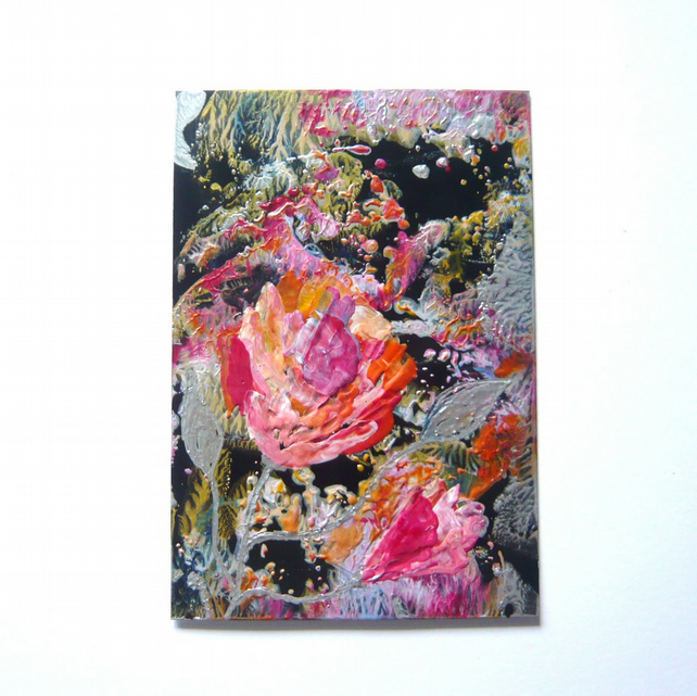 4X6 Rose Painting 008.