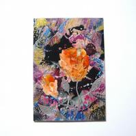 4X6 Rose Painting 009.