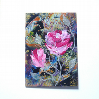 4X6 Rose Painting 010.