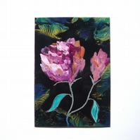 4x6 Rose Painting 012.