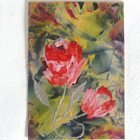 4x6 Rose Painting 020.