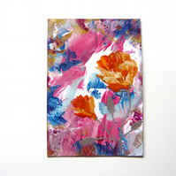 4X6 Rose Painting 035.
