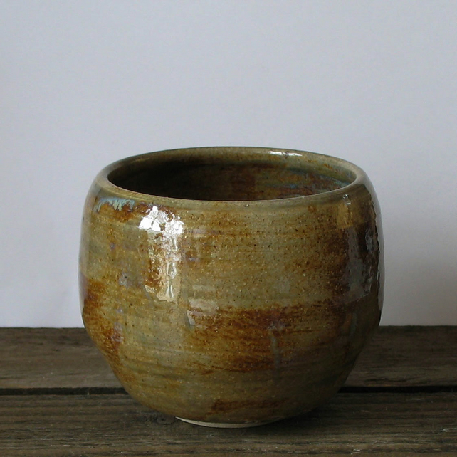Tea bowl (No 5)