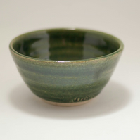A little Stoneware bowl