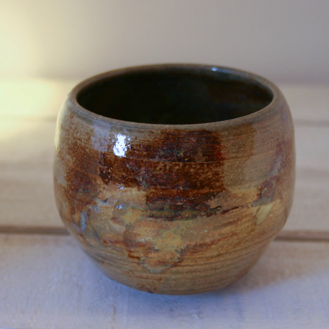 Stoneware Tea bowl