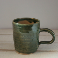 A little green mug (3)