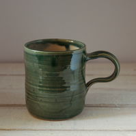 A little green mug (1)
