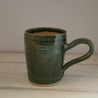 A little green mug (2)