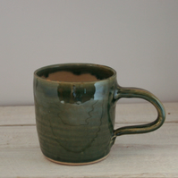 A little green mug (4)